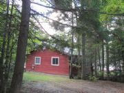 Real Estate Listing At 30 Loon Lane Island Falls, Maine
