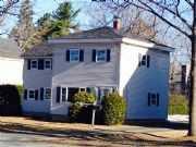 Real Estate Listing At 36 Pleasant Street Houlton, Maine