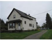 Real Estate Listing At 6 Cleveland Street Houlton, Maine