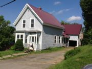 Real Estate Listing At 10 High Street Houlton, Maine