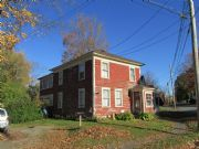 Real Estate Listing At 36 Charles Street Houlton, Maine