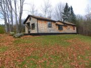 Real Estate Listing At 138 Drews Mill Road Linneus, Maine