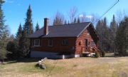 Real Estate Listing At 533 Aroostook Scenic Highway Moro Plantation, Maine