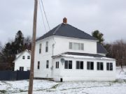 Real Estate Listing At 132 Ridge Road Oakfield, Maine