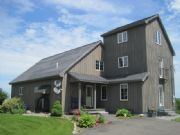 Real Estate Listing At 81 Benn Hill Road Hodgdon, Maine