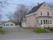 Real Estate Listing At 51 North Street Houlton, Maine