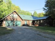 Real Estate Listing At 293 White RoadLudlow, Maine