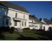 Real Estate Listing At 19 Green StreetHoulton, Maine