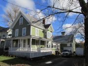 Real Estate Listing At 27 Highland Avenue Houlton, Maine
