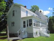 Real Estate Listing At 28 Elm Street Houlton, Maine