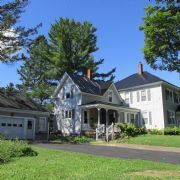 Real Estate Listing At 8 Sunnyside Street Houlton, Maine