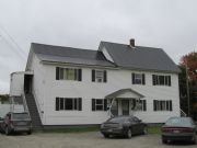 Real Estate Listing At 76 High Street Houlton, Maine