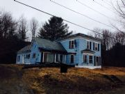 Real Estate Listing At 54 Maple Street Danforth, Maine