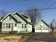 Real Estate Listing At 7 Hogan Street Houlton, Maine