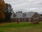 Real Estate Listing At 506 White Settlement Road Hodgdon, Maine