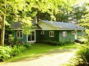 Real Estate Listing At 303 Dark Cove Road Weston, Maine
