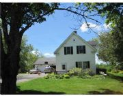 Real Estate Listing At 27 Calais Road Hodgdon, Maine