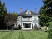 Real Estate Listing At 130 Main Streeet Houlton, Maine