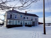 Real Estate Listing At 1125 County Road New Limerick, Maine