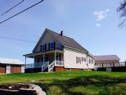 Real Estate Listing At 463 Foxcroft RoadHoulton, Maine