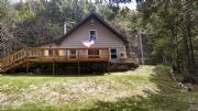 Real Estate Listing At 91 Stolfi Lane Island Falls, Maine