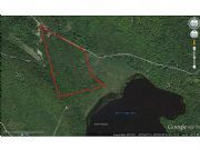 Real Estate Listing At Lot 17 Mill Priviledge Road Carroll Plt, Maine