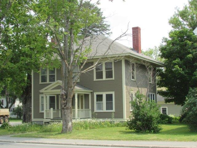 Real Estate Listing At 79 North StreetHoulton, Maine