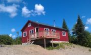 Real Estate Listing At 4 Bartlett Road Ludlow, Maine