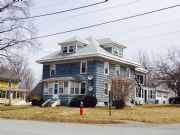 Real Estate Listing At 34 High Street Houlton, Maine