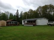 Real Estate Listing At 1 Tweedie Road Haynesville, Maine