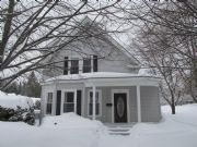 Real Estate Listing At 93 Court Street Houlton, Maine