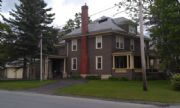 Real Estate Listing At 90 Court Street Houlton, Maine