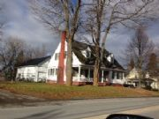 Real Estate Listing At 75 Court Street Houlton, Maine