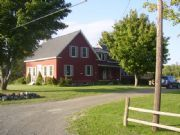 Real Estate Listing At 201 B Road Houlton, Maine