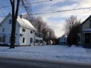 Real Estate Listing At 12-14 High Street Houlton, Maine