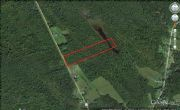 Real Estate Listing At Lot 23 US Route 1 Brookton Twp, Maine