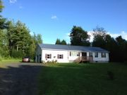 Real Estate Listing At 2111 US Rt. 1 Orient, Maine