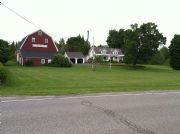 Real Estate Listing At 819 County Road New Limerick, Maine