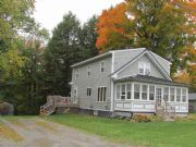 Real Estate Listing At 34 Elm Street Houlton, Maine