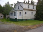 Real Estate Listing At 8 Wilcox Road Cary, Maine