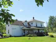 Real Estate Listing At 128 Station RoadMonticello, Maine