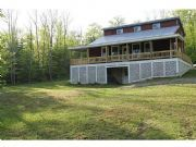 Real Estate Listing At 444 Pond Road Dyer Brook, Maine