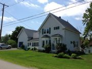 Real Estate Listing At 50 Library Street Island Falls, Maine
