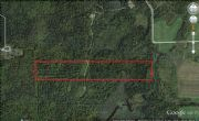 Real Estate Listing At Off Hollywood Rd Hodgdon, Maine