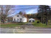 Real Estate Listing At 826 Calais Road Hodgdon, Maine