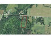 Real Estate Listing At Lot 16-8 South Oakfield Road Linneus, Maine