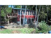 Real Estate Listing At 99 Roosevelt Lane Island Falls, Maine