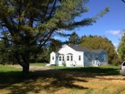 Real Estate Listing At 938 US Highway 1 Littleton, Maine