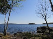 Real Estate Listing At Lot 11 Boulder Road Danforth, Maine